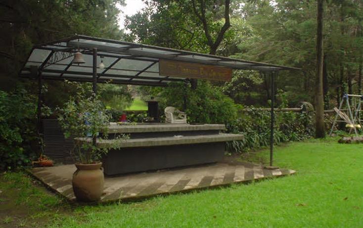 Foto de casa en venta en  , san buenaventura, tlalpan, distrito federal, 976605 No. 01