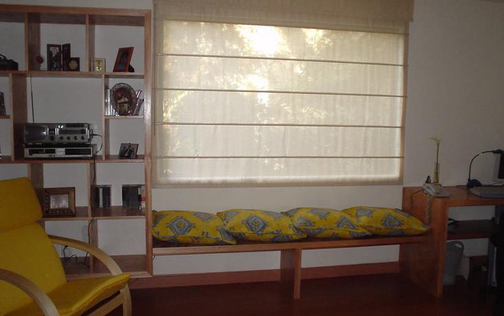 Foto de casa en venta en  , san buenaventura, tlalpan, distrito federal, 976605 No. 04