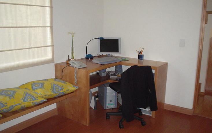 Foto de casa en venta en  , san buenaventura, tlalpan, distrito federal, 976605 No. 05