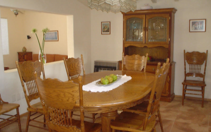 Foto de casa en venta en  , san buenaventura, tlalpan, distrito federal, 976605 No. 07