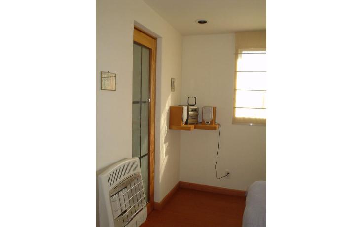 Foto de casa en venta en  , san buenaventura, tlalpan, distrito federal, 976605 No. 09