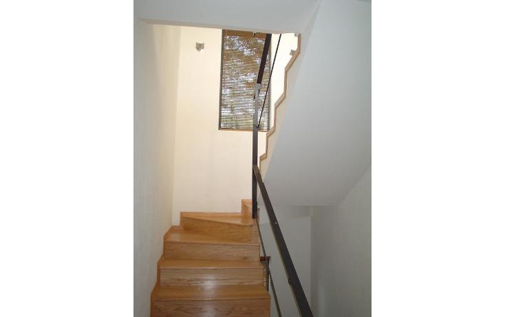 Foto de casa en venta en  , san buenaventura, tlalpan, distrito federal, 976605 No. 10