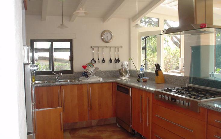 Foto de casa en venta en  , san buenaventura, tlalpan, distrito federal, 976605 No. 11