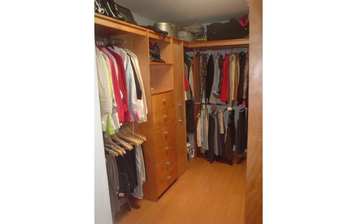 Foto de casa en venta en  , san buenaventura, tlalpan, distrito federal, 976605 No. 12