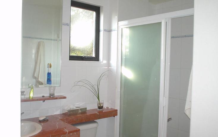 Foto de casa en venta en  , san buenaventura, tlalpan, distrito federal, 976605 No. 13