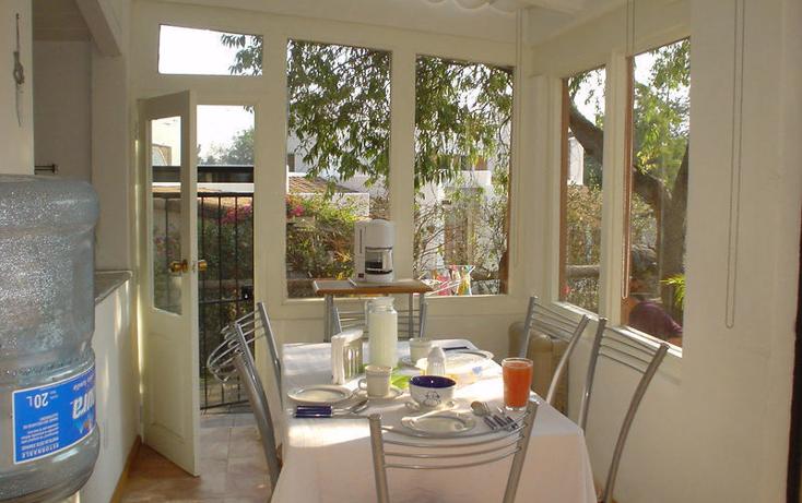 Foto de casa en venta en  , san buenaventura, tlalpan, distrito federal, 976605 No. 14