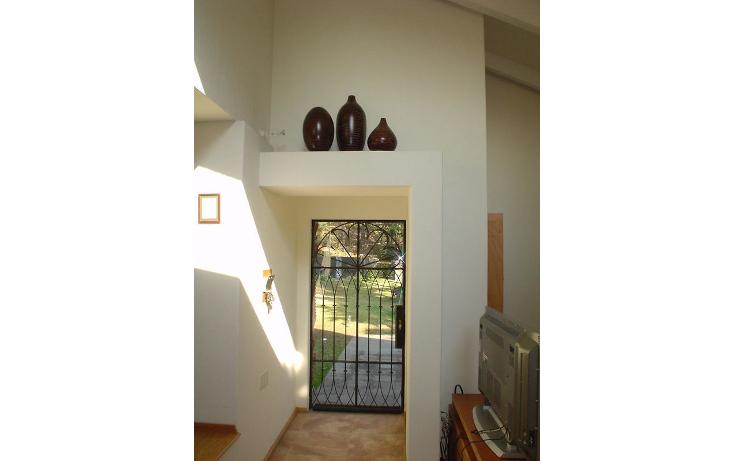 Foto de casa en venta en  , san buenaventura, tlalpan, distrito federal, 976605 No. 15