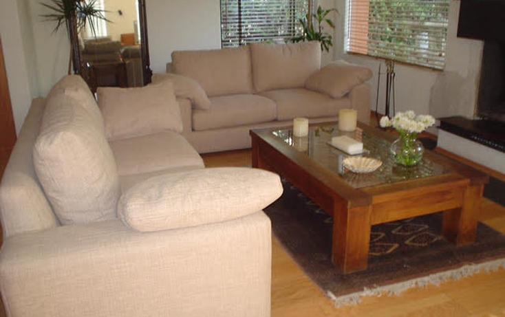 Foto de casa en venta en  , san buenaventura, tlalpan, distrito federal, 976605 No. 16