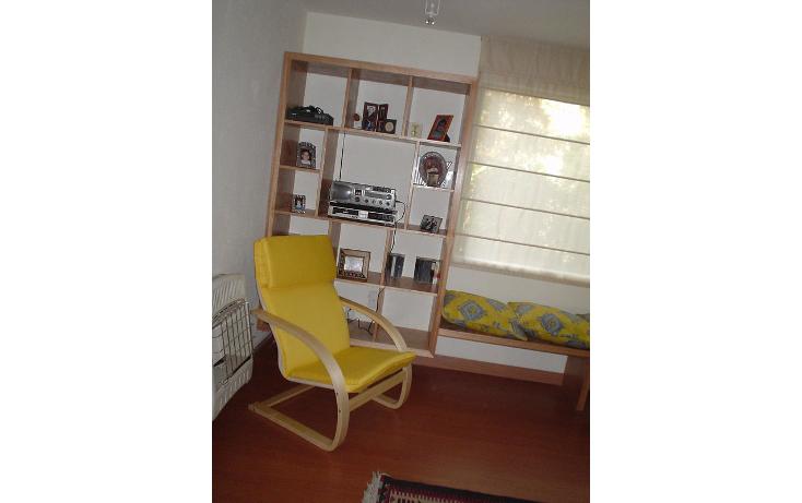 Foto de casa en venta en  , san buenaventura, tlalpan, distrito federal, 976605 No. 17
