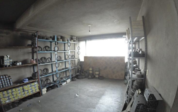 Foto de casa en venta en  , san buenaventura, toluca, méxico, 1064133 No. 02