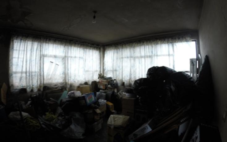 Foto de casa en venta en  , san buenaventura, toluca, méxico, 1064133 No. 03