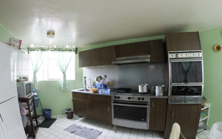 Foto de casa en venta en  , san buenaventura, toluca, méxico, 1064133 No. 06