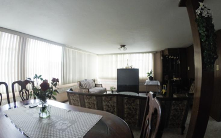 Foto de casa en venta en  , san buenaventura, toluca, méxico, 1064133 No. 07