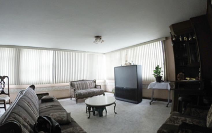 Foto de casa en venta en  , san buenaventura, toluca, méxico, 1064133 No. 08