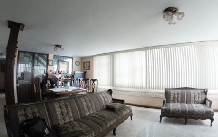 Foto de casa en venta en  , san buenaventura, toluca, méxico, 1064133 No. 09