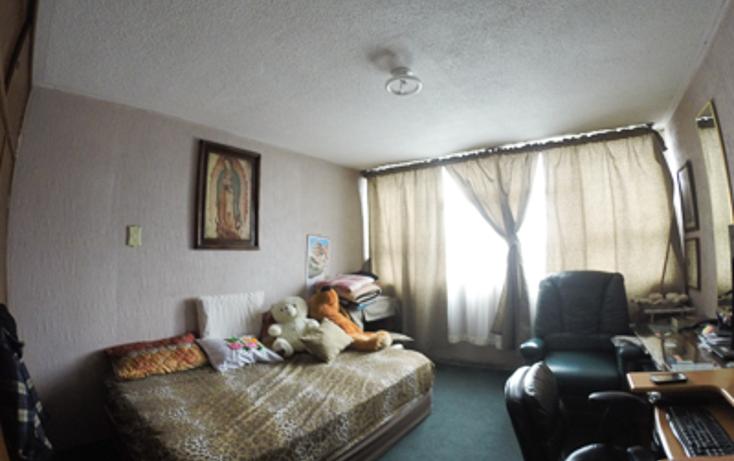 Foto de casa en venta en  , san buenaventura, toluca, méxico, 1064133 No. 10