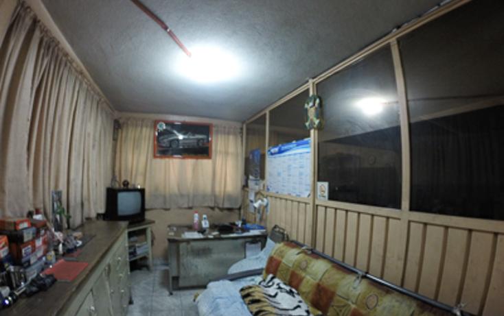 Foto de casa en venta en  , san buenaventura, toluca, méxico, 1064133 No. 14