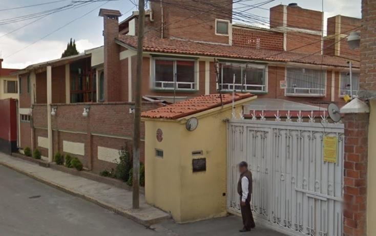 Foto de casa en venta en  , san buenaventura, toluca, méxico, 1874422 No. 01