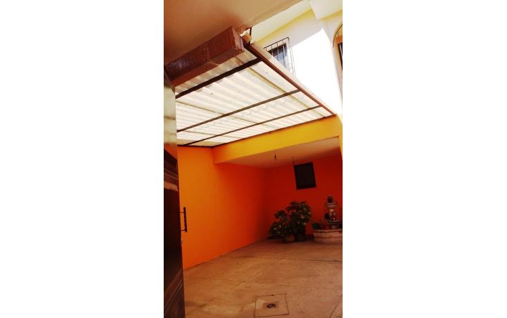 Foto de casa en venta en  , san buenaventura, toluca, méxico, 1985890 No. 09