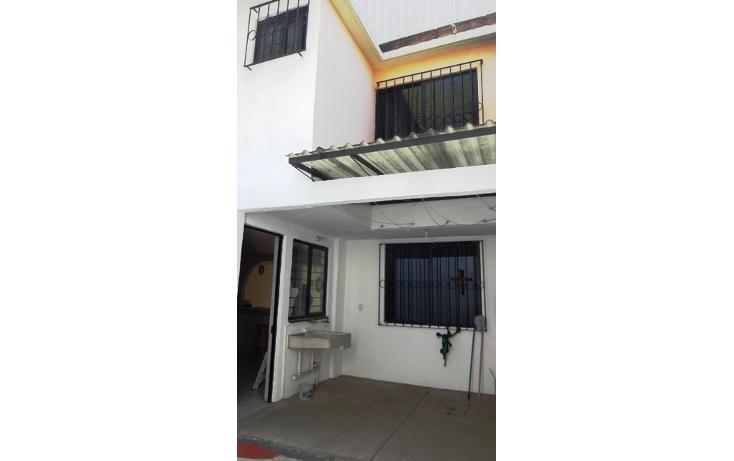 Foto de casa en venta en  , san buenaventura, toluca, méxico, 1985890 No. 10