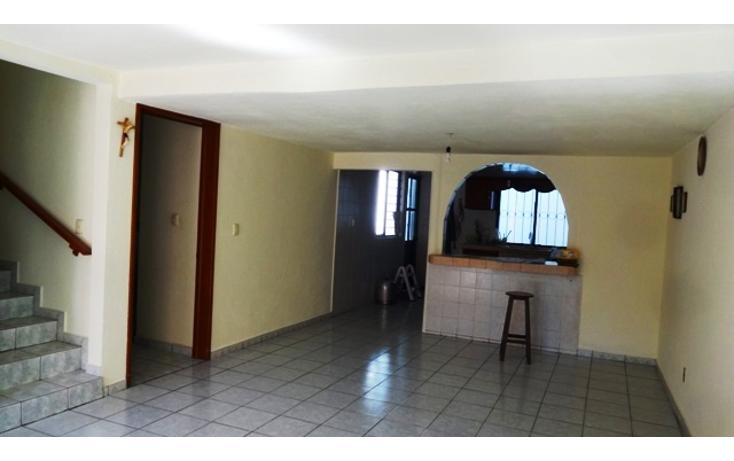 Foto de casa en venta en  , san buenaventura, toluca, méxico, 1985890 No. 11