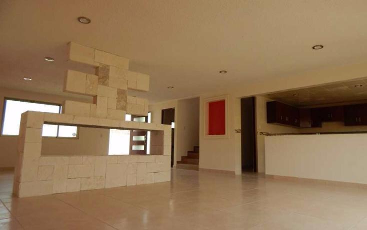 Foto de casa en venta en  , san buenaventura, toluca, méxico, 2036852 No. 02