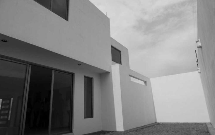 Foto de casa en venta en  , san buenaventura, toluca, méxico, 2036852 No. 05
