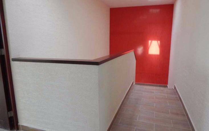 Foto de casa en venta en  , san buenaventura, toluca, méxico, 2036852 No. 08