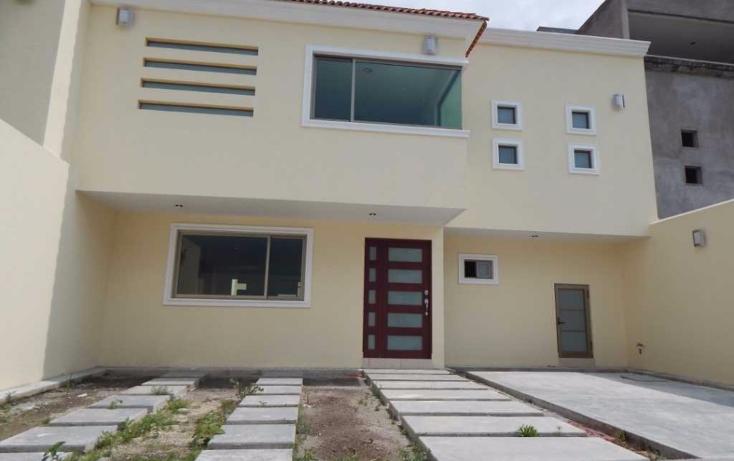 Foto de casa en venta en  , san buenaventura, toluca, méxico, 2036852 No. 10