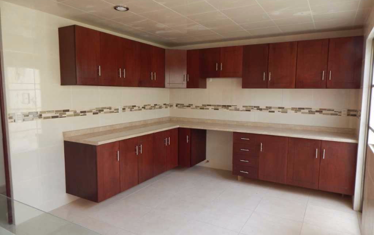 Foto de casa en venta en  , san buenaventura, toluca, méxico, 2037612 No. 03