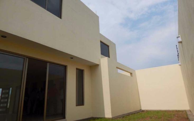 Foto de casa en venta en  , san buenaventura, toluca, méxico, 2037612 No. 04