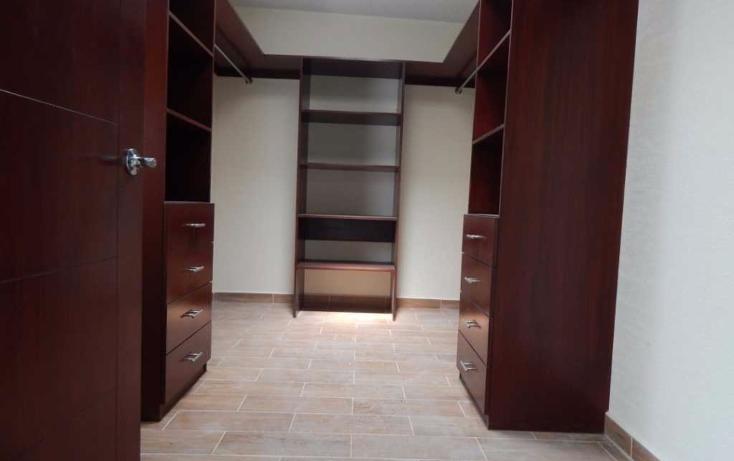 Foto de casa en venta en  , san buenaventura, toluca, méxico, 2037612 No. 06