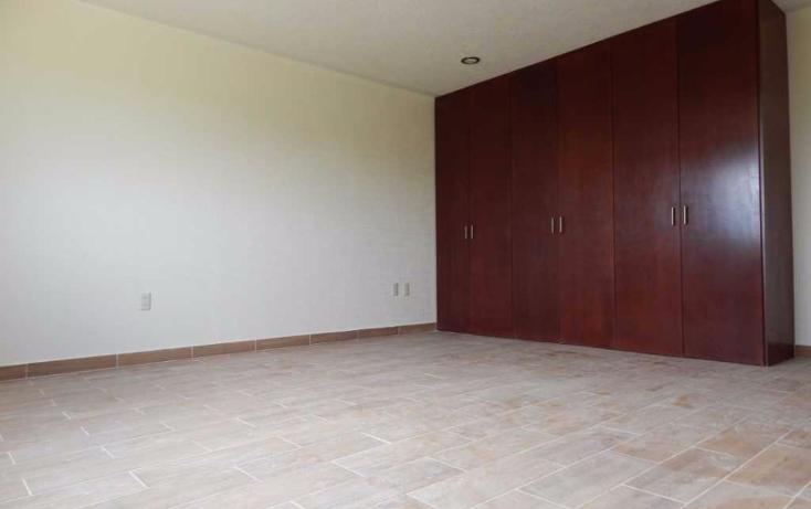 Foto de casa en venta en  , san buenaventura, toluca, méxico, 2037612 No. 07