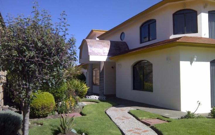 Foto de casa en venta en  , san buenaventura, toluca, m?xico, 386101 No. 03
