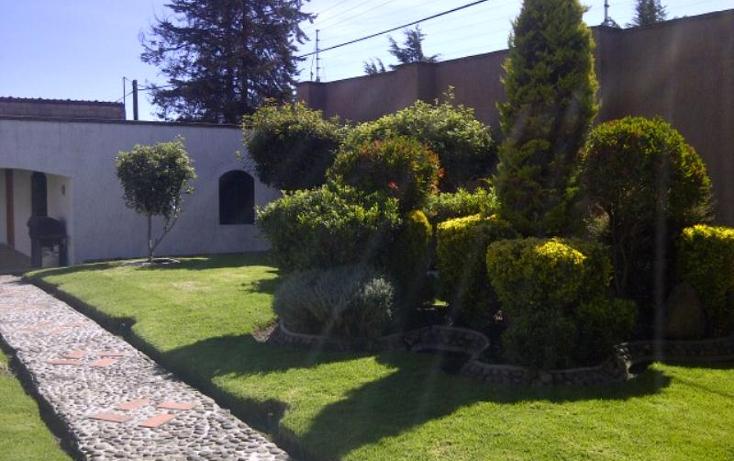 Foto de casa en venta en  , san buenaventura, toluca, m?xico, 386101 No. 04