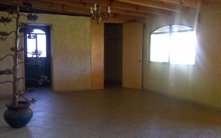 Foto de casa en venta en  , san buenaventura, toluca, m?xico, 386101 No. 06
