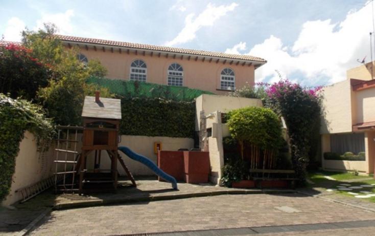 Foto de casa en venta en san buenavista , santa úrsula xitla, tlalpan, distrito federal, 1501269 No. 01