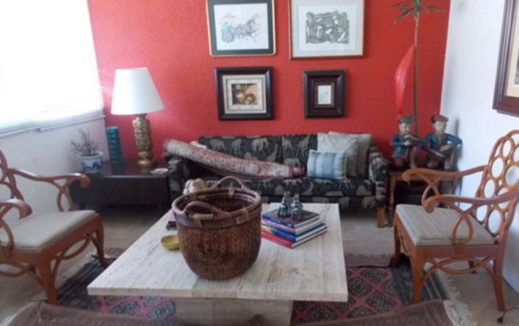 Foto de casa en venta en san buenavista , santa úrsula xitla, tlalpan, distrito federal, 1501269 No. 02