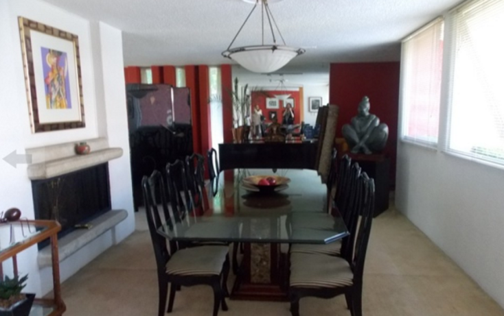 Foto de casa en venta en san buenavista , santa úrsula xitla, tlalpan, distrito federal, 1501269 No. 03