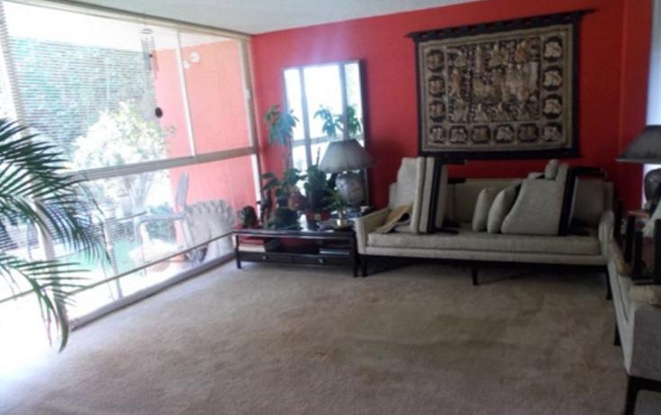 Foto de casa en venta en san buenavista , santa úrsula xitla, tlalpan, distrito federal, 1501269 No. 04