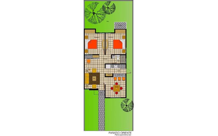 Foto de casa en venta en  , san camilo, kanas?n, yucat?n, 1779598 No. 03
