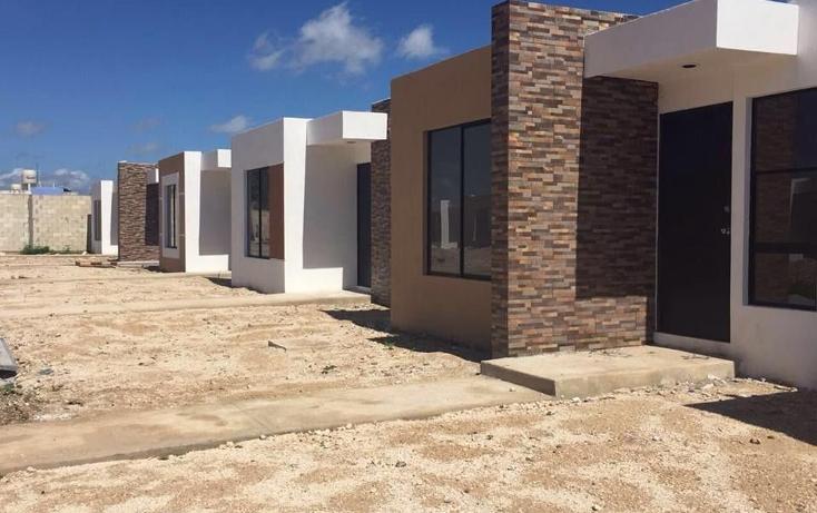 Foto de casa en venta en  , san camilo, kanas?n, yucat?n, 1779598 No. 10