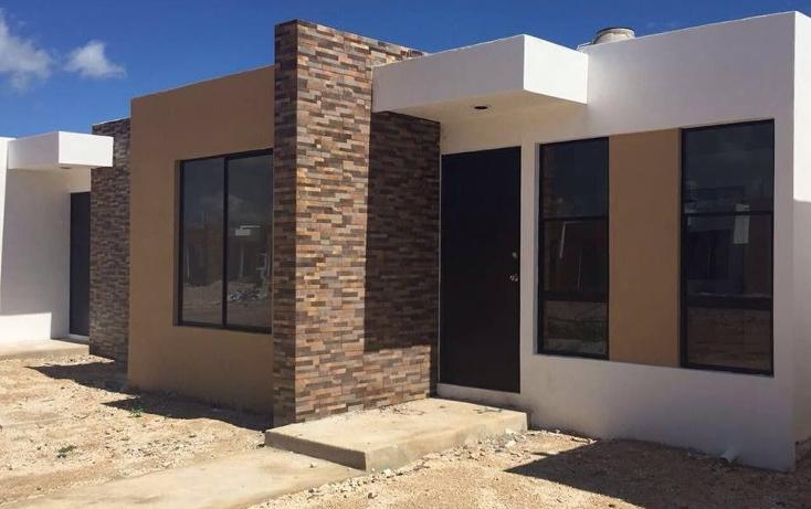Foto de casa en venta en  , san camilo, kanas?n, yucat?n, 1779598 No. 16