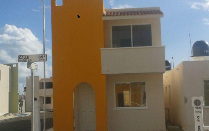 Foto de casa en venta en, san camilo, kanasín, yucatán, 943871 no 01