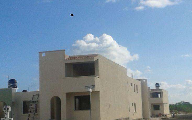 Foto de casa en venta en, san camilo, kanasín, yucatán, 943871 no 04