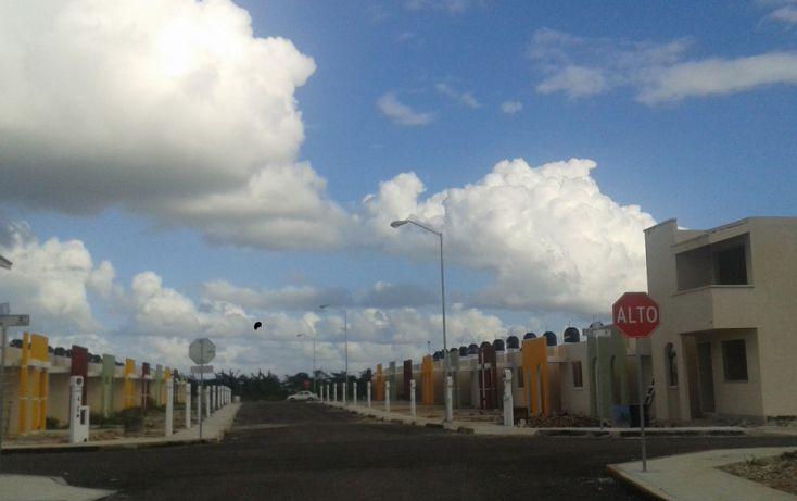 Foto de casa en venta en, san camilo, kanasín, yucatán, 943871 no 05