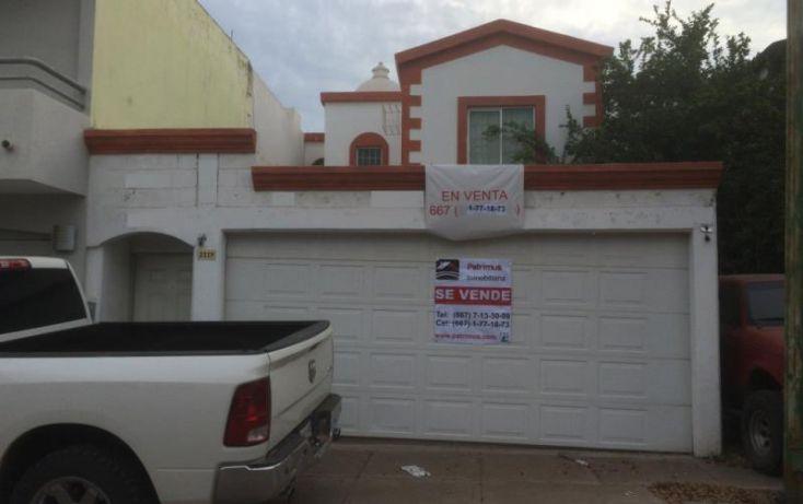 Foto de casa en venta en san carlos 2319, avellaneda, culiacán, sinaloa, 1750316 no 01