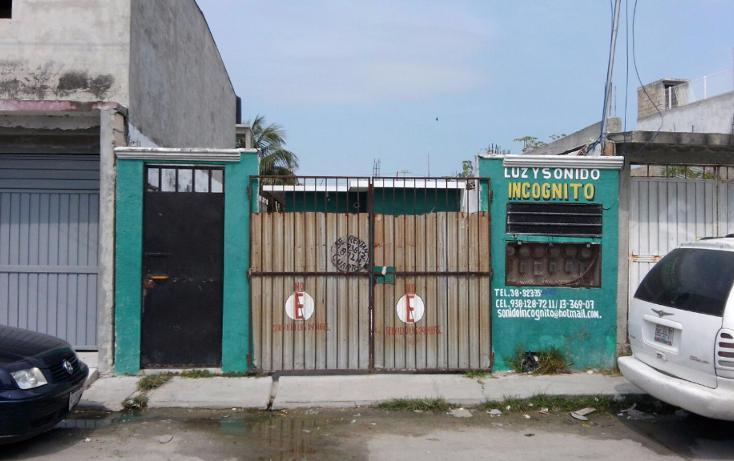Foto de terreno comercial en venta en, san carlos, carmen, campeche, 1631978 no 01