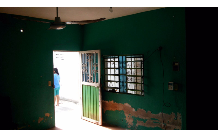 Foto de terreno comercial en venta en  , san carlos, carmen, campeche, 1631978 No. 02