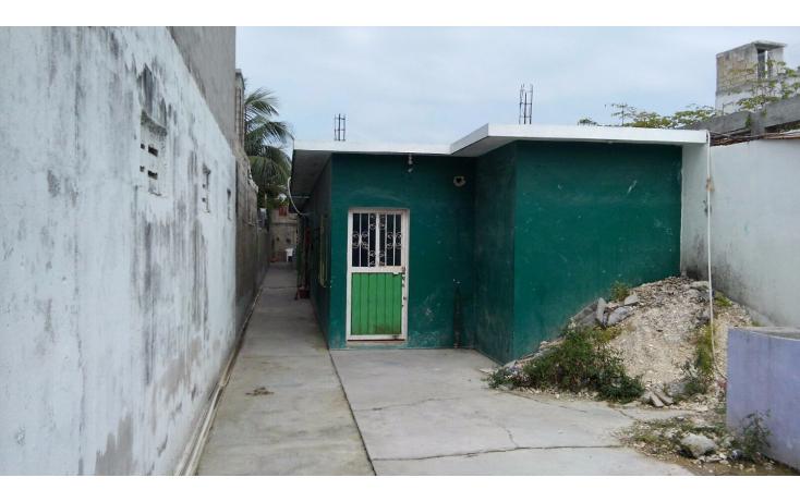 Foto de terreno comercial en venta en  , san carlos, carmen, campeche, 1631978 No. 03